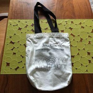 Handbags - ✨BOGO: Neiman Marcus canvas tote ✨